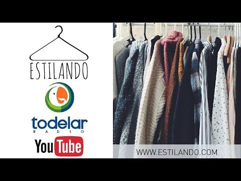 Entrevista en Radio Todelar - Asesoría de Imagen Personal y Personal Shopper Bogotá Colombia