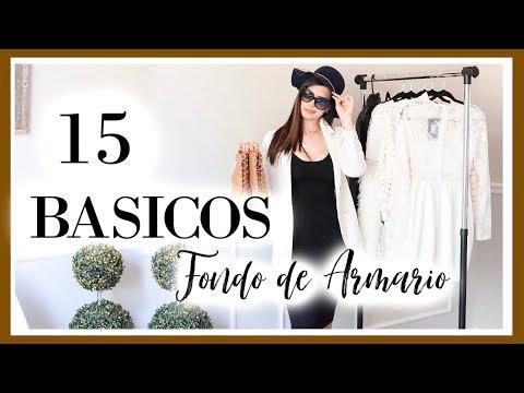 15 PRENDAS PARA VERNOS BIEN TODO EL TIEMPO/ Elegante y Básicos de Ropa/Jeka Channel