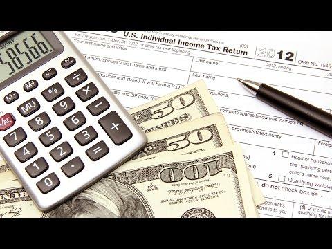 ¿Declaras tus impuestos por primera vez? Esto es todo lo que hay que saber
