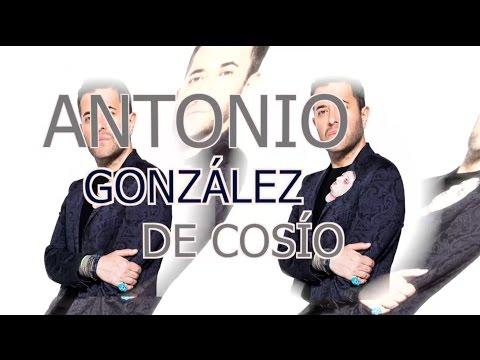 Asesoría de Imagen: Entrevista a Antonio González de Cosío