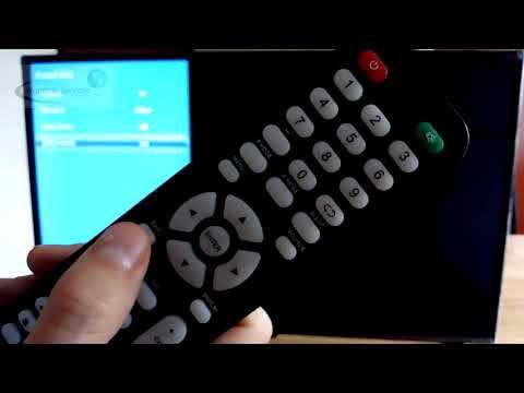 TUTORIAL PARA PANTALLAS INVERTIDAS RCA MODELO RTV32Z2SM y RTV4019SM
