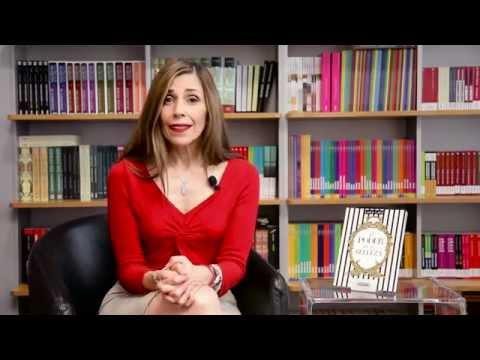Lucy Lara nos habla de su libro 'El poder de tu belleza'
